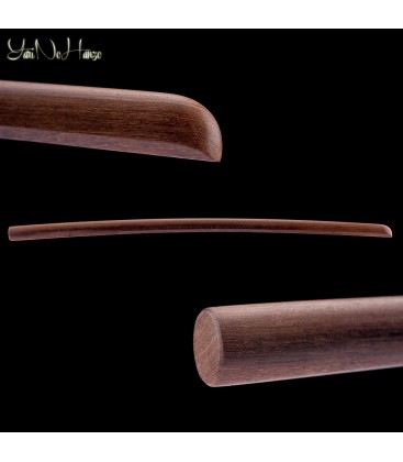 Bokken Daito 103 cm - Wenge - Handgefertigt