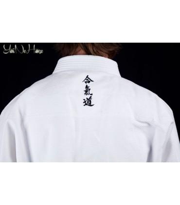 Aikido Gi Professional 2.0 | Aikidoanzug | Aikido Anzug