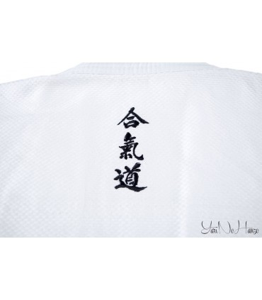AIKIDO SET BASIC