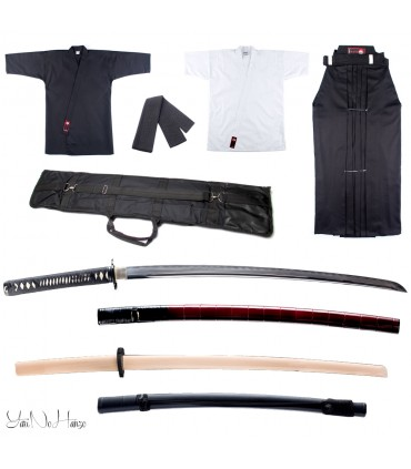 Iaido Set Master