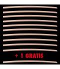 SET 10+1 Gratis | Bokken Buchenholz
