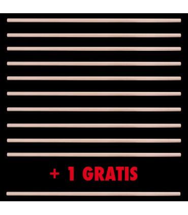 SET 10+1 Gratis | Jo Buchenholz