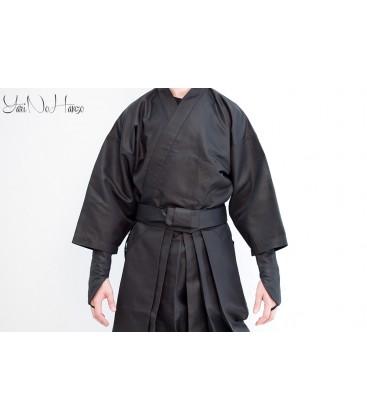 SHINOBI SHOZOKU | TRADITIONELLE NINJA ANZUG