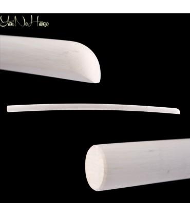 Bokken Daito 105 Cm | Hornbeam | Ironwood Handgefertigt