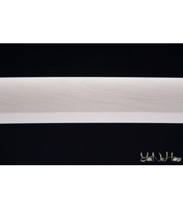 Bokken Daito 105 mm | Hornbeam | Ironwood Handgefertigt