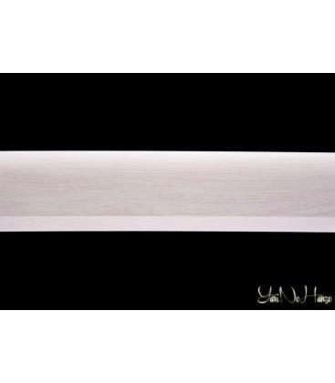 Katori Shinto Ryu Bokken | Hornbeam | Ironwood Handgefertigt