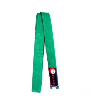 Karategürtel - Judogürtel | Grün