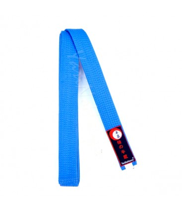 Karategürtel - Judogürtel | Blau