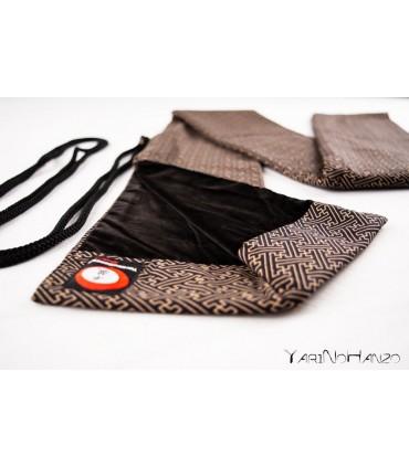 Katana Bukuro Sayagata   Bag For Katana and Nihonto