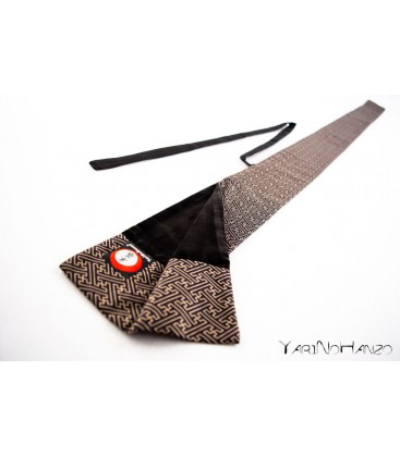 Shirasaya Bukuro Sayagata | Bag For Katana and Nihonto