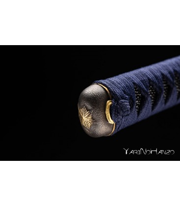 FUKUSHIMA WAKIZASHI SHINKEN | SAMURAISCHWERT | HANDGEFERTIGT