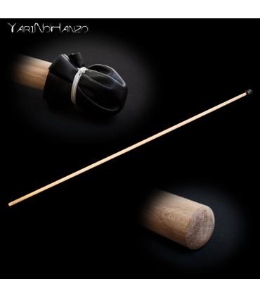 KATORI SHINTO RYU YARI | TANPO YARI | BUCHENHOLZ – HANDGEFERTIGT
