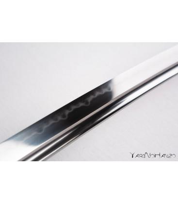 Custom Nami Katana Limited Edition | SAMURAI SCHWERT | HANDGEFERTIGT