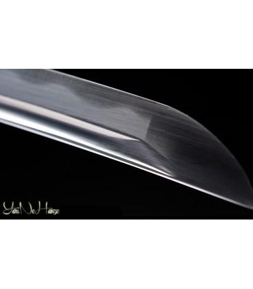 HIGO KOSHIRAE IAITO GENERATION 2| SAMURAISCHWERT | HANDGEFERTIGT