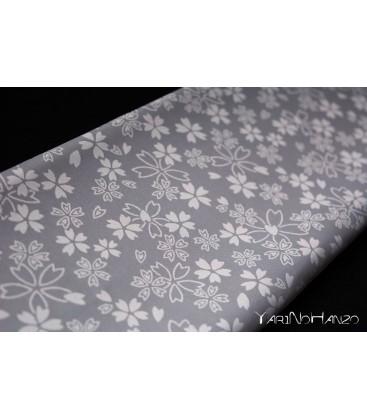 Katana Bukuro Sakura Weiß | Katana Schwerttasche Sakura