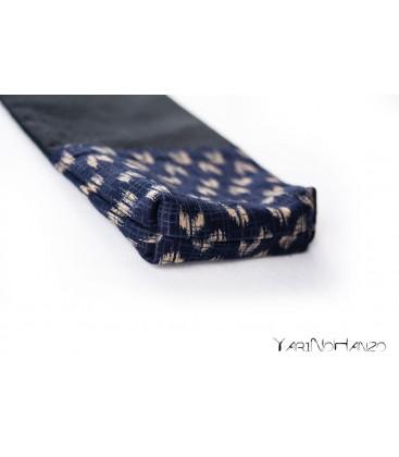 Tasche für Naginata YASURI | Naginata Bukuro YASURI | YariNoHanzo Handmade