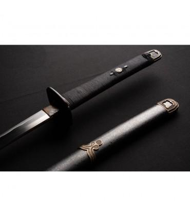Shinobigatana Shinken Ultimate Edition | Ninjaschwert | Handgefertigt