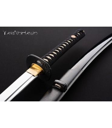 HISAMATSU IAITO KATANA LIMITED EDITION | SAMURAISCHWERT | HANDGEFERTIGT