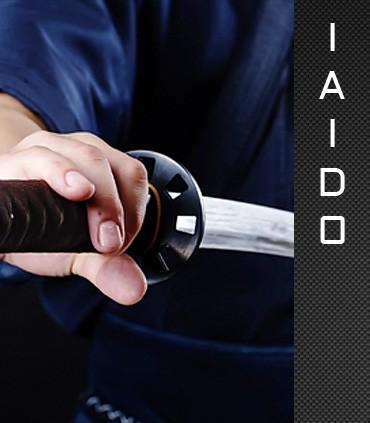 Iaido Bekleidung