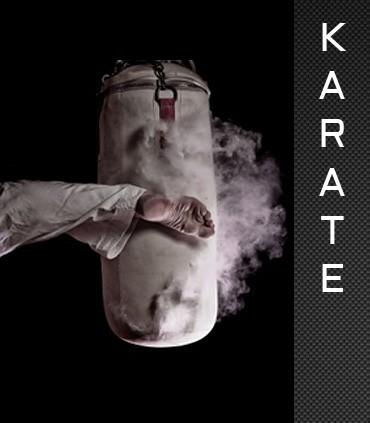 Karate Bekleidung