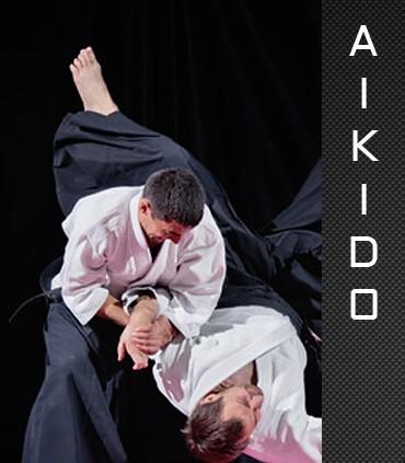 Aikido Bekleidung