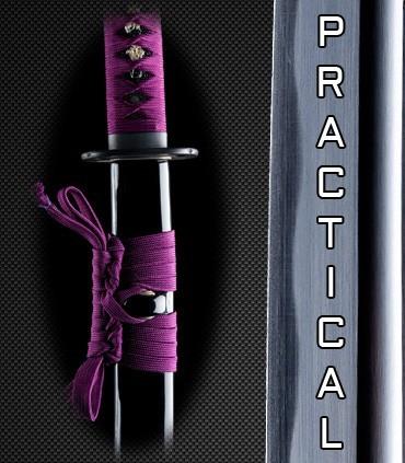 Practical Iaito Schwerter