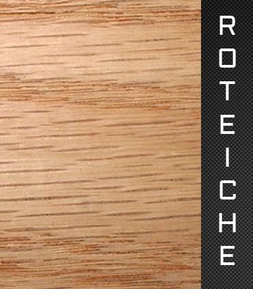 Roteichenholz