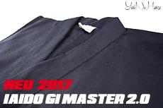 Iaidogi Master