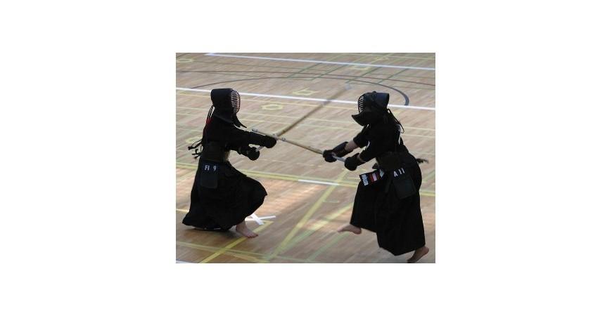 Kendo: Rüstung und Trainingswaffen