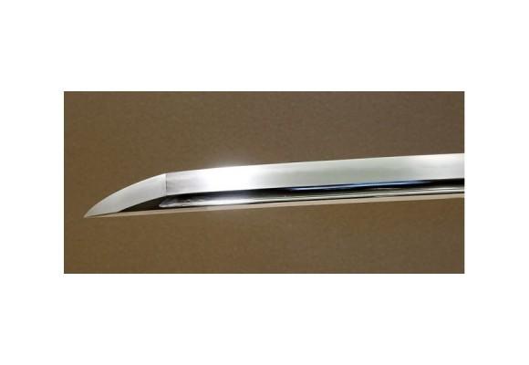 Stahltypen für Samuraischwerter und Katanas